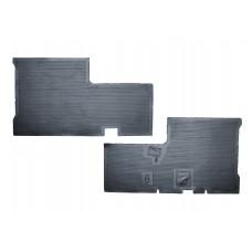 Комплект ковриков КАМАЗ (из 2-х )