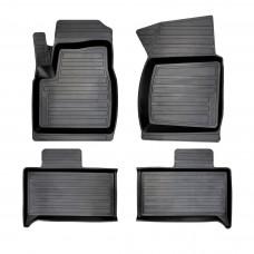 Комплект ковров УАЗ Патриот с 2015 года  (из 4-х)