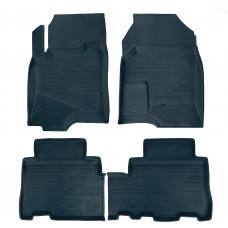 Chevrolet Captiva 3d