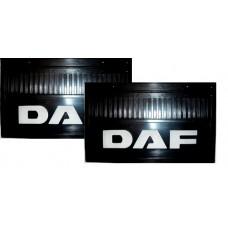 Брызговики DAF к-т