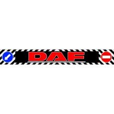 DAF синий или красный