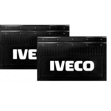 Брызговики IVECO к-т