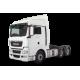 Коврики для грузовых авто